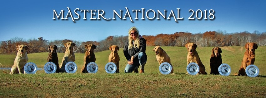 Master National 2018